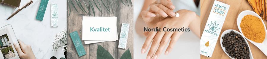 Nordic Oil omdöme