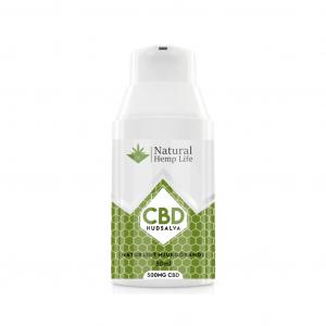 cbd salva natural hemp life