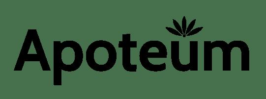 apoteum logotype