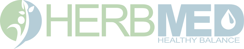 herbed logotype