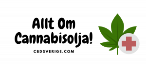 cannabisolja guide