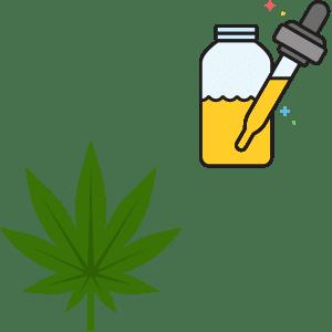 cbd vs cannabisolja
