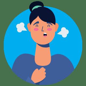 behanndling av astma med cbd