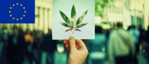 cannabis legaliseras i europ